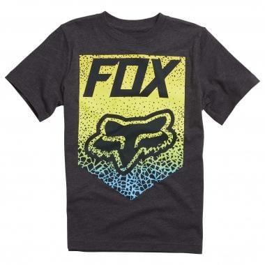 Camiseta FOX NETAWAKA Junior Gris 2016