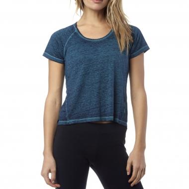 Camiseta FOX WHIRLWIND Mujer Azul 2016