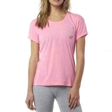 Camiseta FOX INITIATE Mujer Rosa 2016