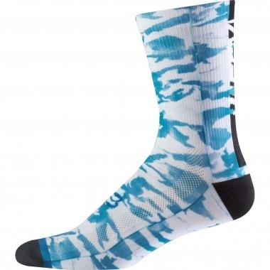 Calcetines FOX 8 CREO TRAIL Turquesa
