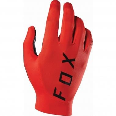 Guantes FOX ASCENT Rojo 2017