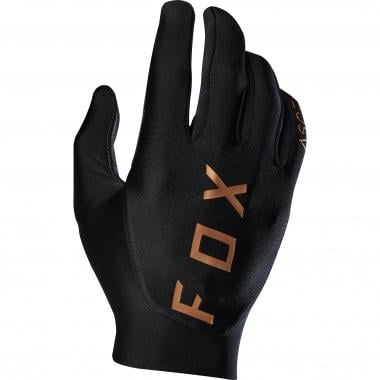 Guantes FOX ASCENT Negro 2017