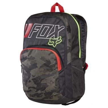 Mochila FOX LET'S RIDE OZWEGO Camuflaje 2017