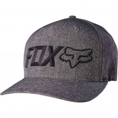 Casquette FOX SONIC CORP FLEXFIT Gris 2017