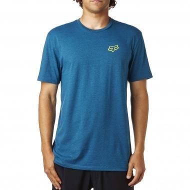 T-Shirt FOX OBSERVED Azul 2017