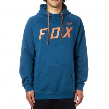 Sweat à Capuche FOX RENEGADE Bleu 2017
