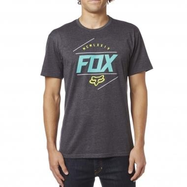 T-Shirt FOX LOOPED OUT Gris 2017