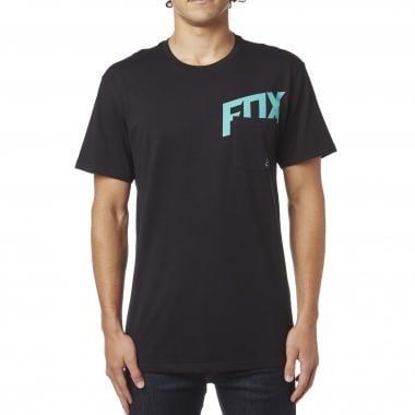 T-Shirt FOX WOUND OUT Noir 2017