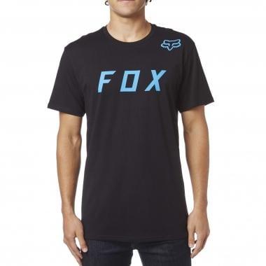 Camiseta FOX MOTH Negro 2017