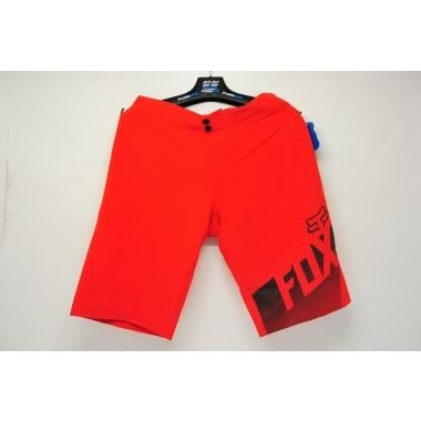CDA - Short FOX ALTITUDE Rouge 2016 Taille 32