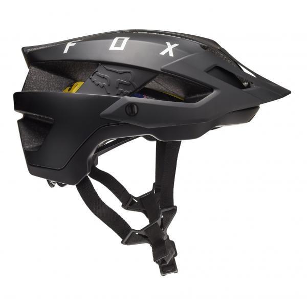 FOX FLUX MIPS Helmet Black 2018 - Probikeshop 01c9ef870477a