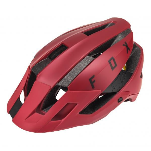 Casco Fox Flux Mips Rojo 2018 Bikeshop