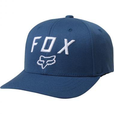 Casquette FOX LEGACY MOTH 110 Junior Bleu 2020