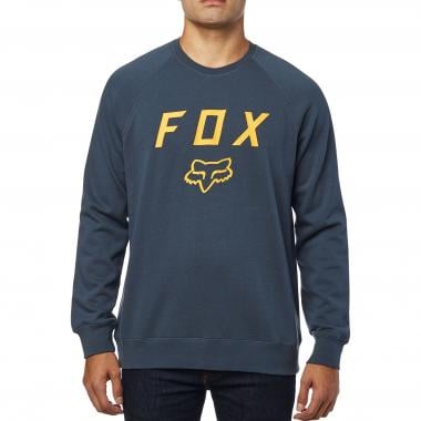 Sweat FOX LEGACY CREW Bleu