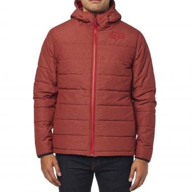 Veste FOX BISHOP Rouge