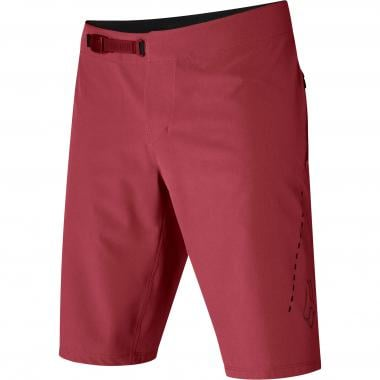 Short FOX FLEXAIR LITE Rouge 2019