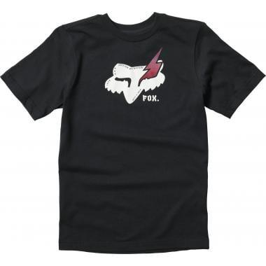 T-Shirt FOX HELLION Junior Noir 2019