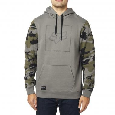 Sweat à Capuche FOX CHAPPED PO Camo 2019