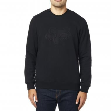 Sweat FOX REFRACT DWR CREW Noir 2019