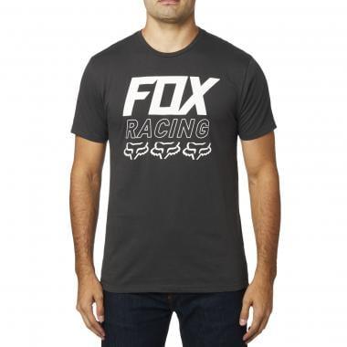 T-Shirt FOX OVERDRIVE PREMIUM Gris 2019
