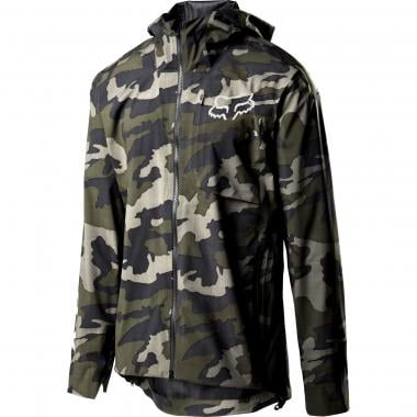 Veste FOX FLEXAIR PRO 3L WATER Camo 2019