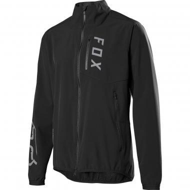 FOX RANGER FIRE Jacket Black 2019