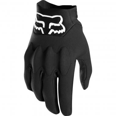 Gants FOX DEFEND FIRE Noir 2019