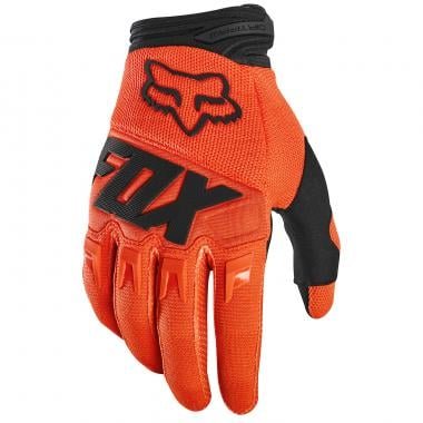Gants FOX DIRTPAW Enfant Orange 2019