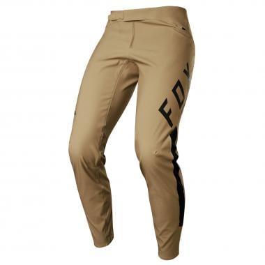 Pantalon FOX DEFEND Beige 2020