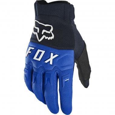 Gants FOX DIRTPAW Bleu