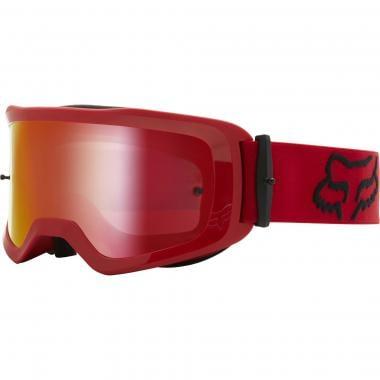Masque FOX MAIN STRAY SPARK Rouge
