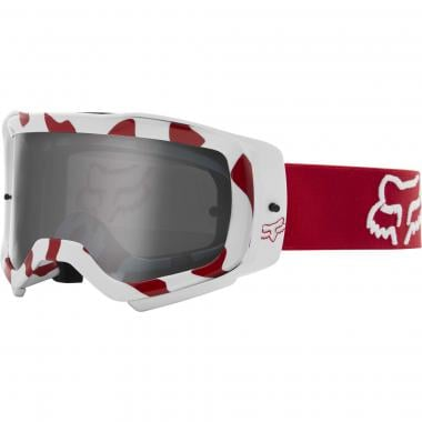 Masque FOX AIRSPACE STRAY Camo/Rouge