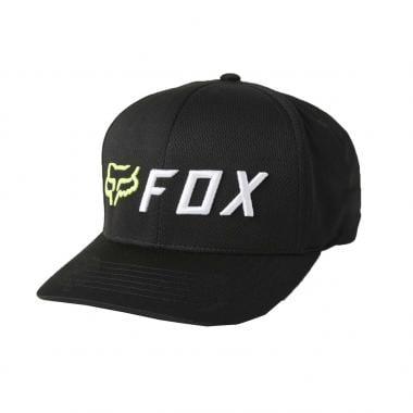 Casquette FOX APEX FLEXFIT Noir 2021