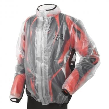 Veste FOX FLUID Pluie Transparent