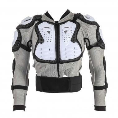 FOX TITAN SPORTS Body Armor Suit White