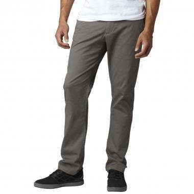 Pantaloni FOX SELECTER CHINO Grigio