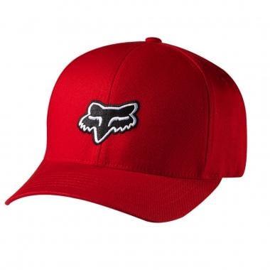 Casquette FOX LEGACY FLEXFIT Rouge 2016