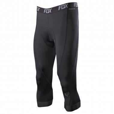 Radhose 3/4 FOX EVOLUTION Schwarz