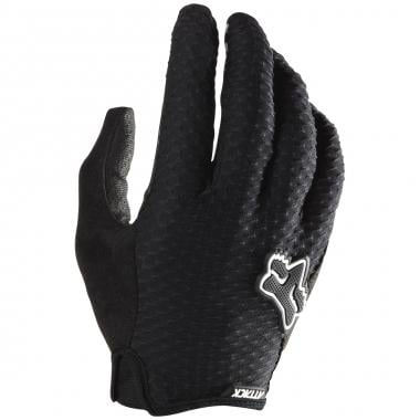 Guantes FOX ATTACK Negro