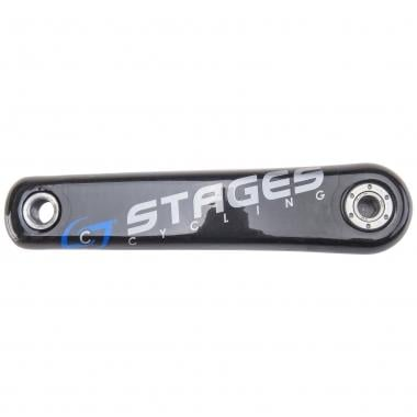 STAGES CYCLING Sram BB30 Power Meter Crank Arm