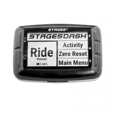 GPS STAGES CYCLING STAGES DASH L10