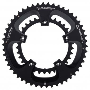 Kit de Pratos VERVE CYCLING INFOCRANK 34/50 110 mm