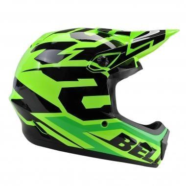 Capacete BELL TRANSFERT-9 Verde