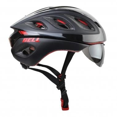Casco BELL STAR PRO SHIELD Negro//Rojo 2016