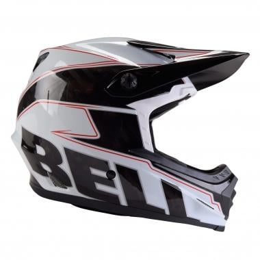Casco BELL FULL-9 Blanco/Negro