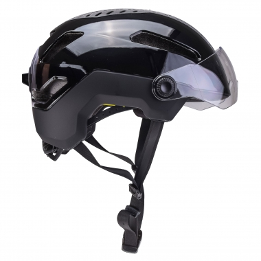 Casco BELL ANNEX SHIELD Nero