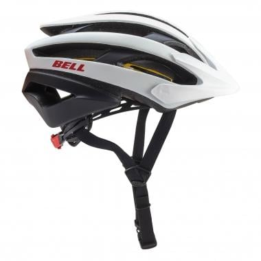 Casco BELL CATALYST MIPS Bianco/Nero/Rosso 2017