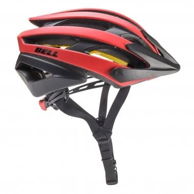 Casco BELL CATALYST MIPS Rosso/Nero 2017