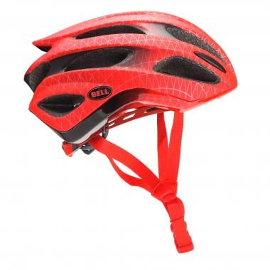 Casque Route BELL FORMULA Rouge