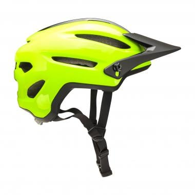 Casque BELL 4FORTY Jaune Fluo 6806d0fb9b5